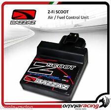 Bazzaz Z-Scoot Centralina Elettronica Gestione Benzina per Suzuki Burgman 650