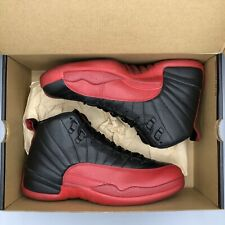 fe34b975be0888 item 1 Nike Air Jordan XII Flu Game Size 10 Bred Playoff Taxi CP3 XI XII IX VI  V III X -Nike Air Jordan XII Flu Game Size 10 Bred Playoff Taxi CP3 XI ...