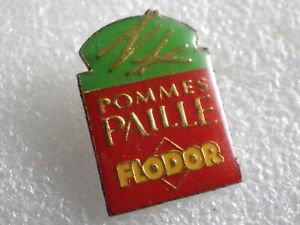 Pin-039-s-Vintage-Collector-Pins-Collection-Adv-Flodor-Apples-Paille-Lot-PO111
