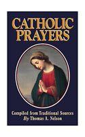 Catholic Prayers Free Shipping