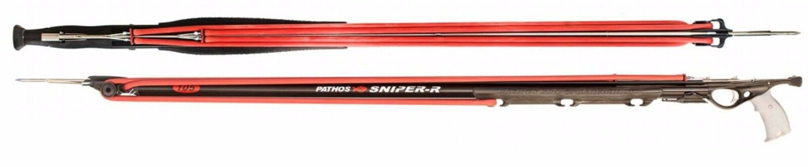 Spear Fishing Gun Pathos Sniper roller all size