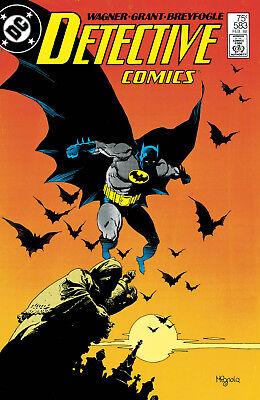 Considerate Batman The Dark Knight Detective Tp Vol 02 10/17/18 Other Modern Age Comics