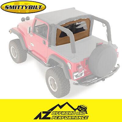 Smittybilt 90017 Spice Outback Wind Breaker