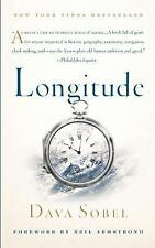 Longitude : The True Story of a Lone Genius Who Solved the Greatest Scientific Problem of His Time by Dava Sobel (2007, Paperback)