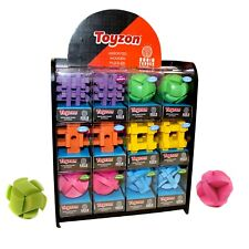 24 Brain Teaser in Display, Perfect Party Pack & Wholesale Item