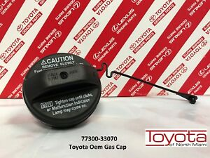 Image Is Loading Toyota Camry 2002 2005 Oem Genuine Gas Cap