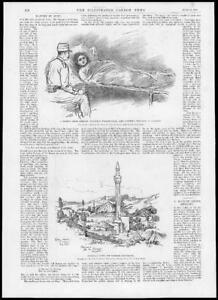 1897-Antique-Print-GREECE-Pharsala-Passaropoulo-Heroine-Turkish-Morell-115
