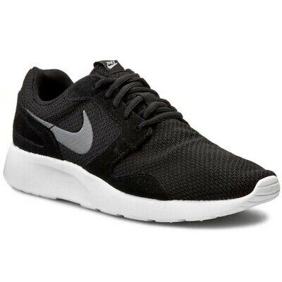 Nike Kaishi Mens Running Shoes (D) (001) (BlackMagnet GreyWhite)   eBay