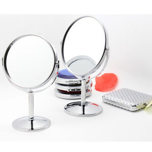 how to make a double sided mirror