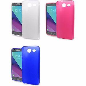 promo code bdc53 04930 Details about TPU Candy Case Samsung SM J327 J327P J327A Galaxy J3 Express  Prime 2 Emerge 2017