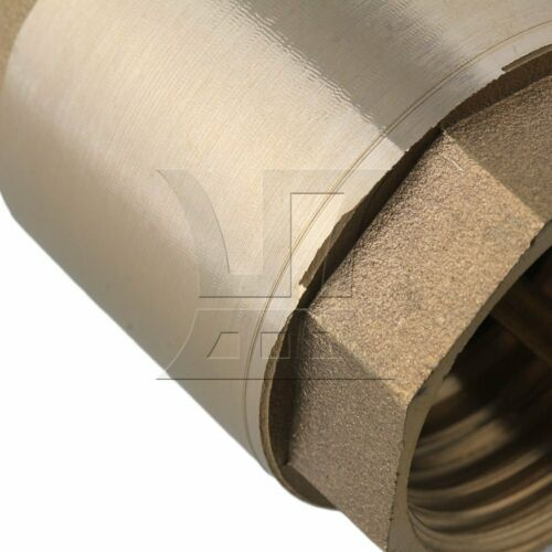Details about  /Spring Thread In-Line Check Valve Hydraulic Control Gold