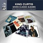 Seven Classic Albums by King Curtis (CD, Sep-2012, 4 Discs, Real Gone Jazz)