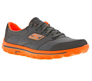 skechers go walk 2 stance mens