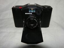 Minox 35 EL Color Minotar 2,8/35mm KAMERA