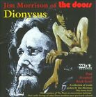 Dionysus by Jim Morrison (Doors) (CD, Jul-1998, Ozit)
