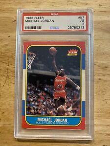 Michael-Jordan-ROOKIE-PSA-3-Fleer-57-MJ-Collector-Card-INVESTABLE-ASSET-1986-NR