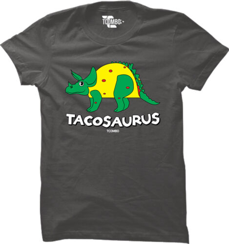 Cinco de Mayo Party Drink Fiesta Food Dinosaur  Womens T-Shirt Tacosaurus