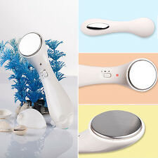 Electronic Ion Cleaning Machine Anti-wrinkle Facial Massager Beauty Skin Care AU
