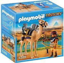 5389 Egipcio con dromedario Playmobil NOVEDAD,ya en stock! Belén,belen,egypt