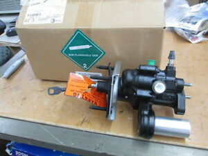 Details about New Mopar Master Cylinder Power Brake Hydro Booster Jeep  Wrangler 05179891AB