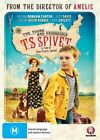 The Young And Prodigious T.S Spivet (DVD, 2015)
