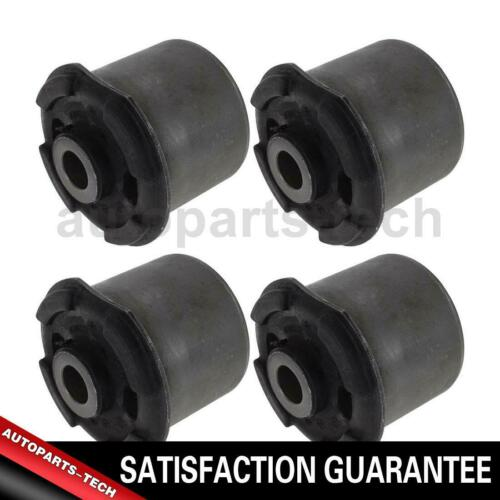 4x Centric Parts Front Upper Suspension Control Arm Bushing For Dodge 2005~2010