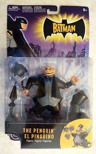 BATMAN-THE-PENGUIN-ACTION-FIGURE-with-MACE-UMBRELLA-THE-ANIMATED-SERIES-CARTOON