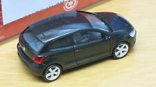 Herpa 1/87 HO 2014 VW Volkswagen Polo 38386 Deep Black Pearl