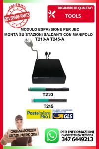 MODULO-ESPANSIONE-PER-JBC-PER-MANIPOLI-T210-A-T245-A-CON-SUPPORTO