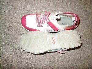 Ecco trainers uk 6 | eBay