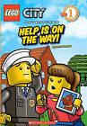 Lego City Adventures: Help Is on the Way! by Sonia Sander (Hardback, 2009)
