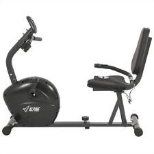 Excersice Bike Cardio Fitness Equipment