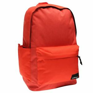 Image is loading adidas-Daily-Backpack-Back-Pack-Zip 7ec35b230fe9d