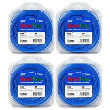 """Super Trim SU065LSQ .065"""" X 480 Feet 1.7mm Grass Weed String Trimmer Edger Line"""