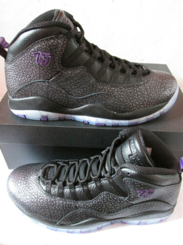 Nike Rare 310805 10 Air Jordan Montantes Rétro 018 Baskets rS4rxw
