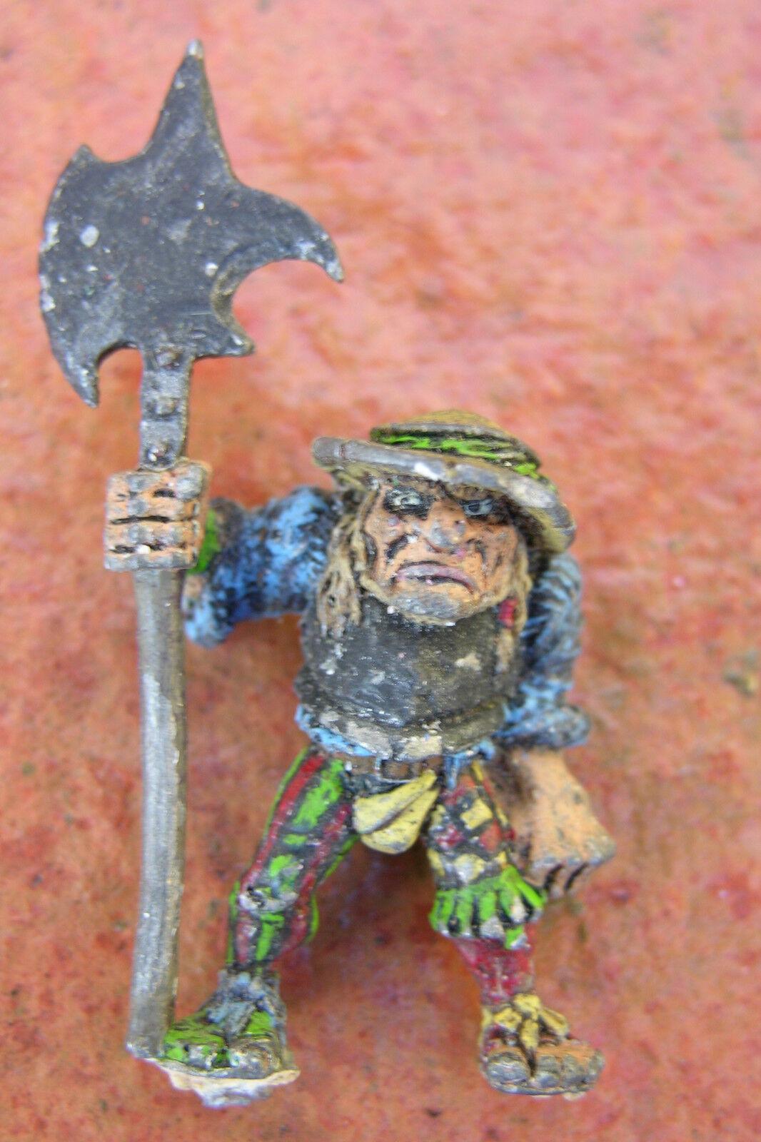 WARHAMMER Ogres   69 peint
