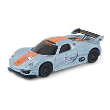Official Porsche 918 RSR Racing Car USB Memory Stick 8Gb - Silver