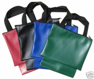 Chess-Tote-Equipment-Bag-w-Zipper-Pocket-NEW
