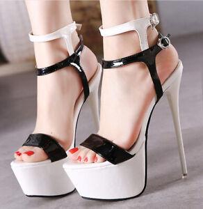 Women In Sexy High Heels