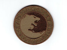 Odin Viking God Wolf In God Viking morale hook patch