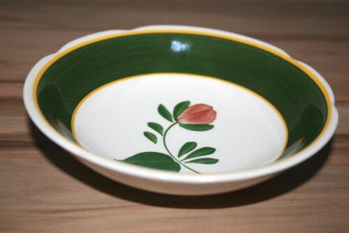 kleine Dessertschale Villeroy /& Boch Bauernblume Kompottschale 13 cm