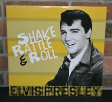 Elvis Presley-shake Rattle and Roll Vinyl