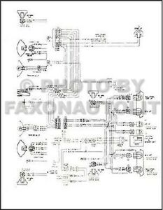 image is loading 1974-chevy-ck-truck-wiring-diagram-pickup-suburban-