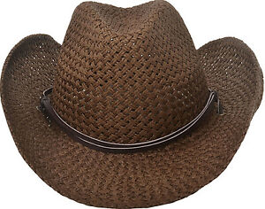 Image is loading Classic-Wide-Brim-Western-Shapeable-Cowboy-Cowgirl-Hats- 075308cc859c