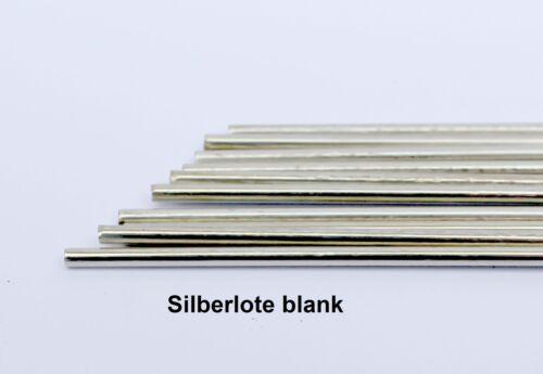 5 barres silberlot 1,5 mm brasure 40/% argent cadmiumfrei