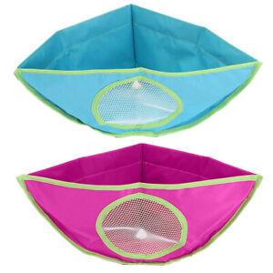 Baby-Kids-Bath-Tub-Waterproof-Toy-Hanging-Storage-Triangle-Bag-R1BO