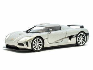 Koenigsegg-Agera-Luxury-Sports-Car-2011-Year-1-43-Scale-RARE-Collectible-Model