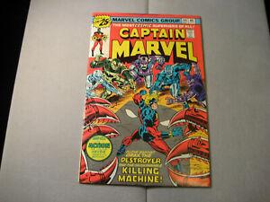 Captain-Marvel-44-Marvel-1976
