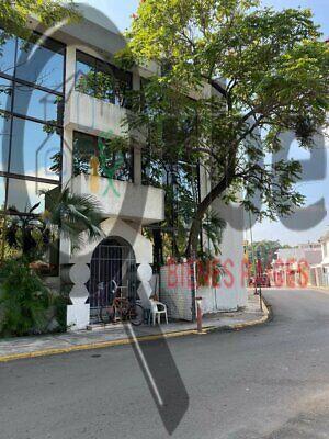 Oficinas en renta edificio completo o por piso Tabasco 2000 Villahermosa