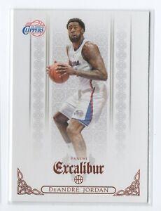 14-15-Excalibur-Base-77-DeAndre-Jordan-Los-Angeles-Clippers